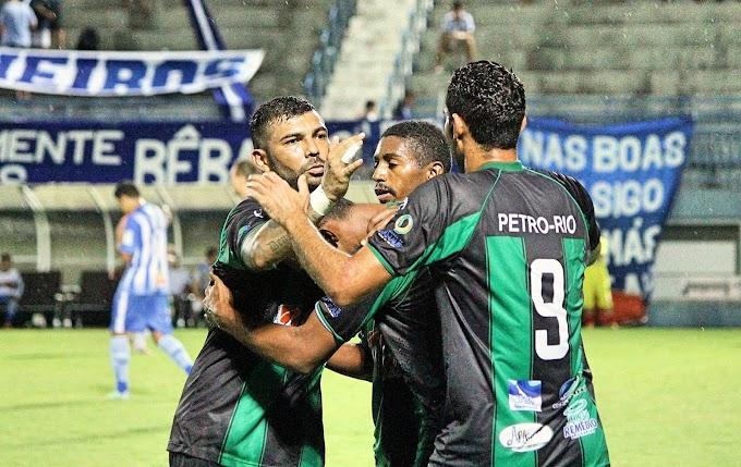 Manaus FC entra no G-4 após vitória sobre o São Raimundo na Colina