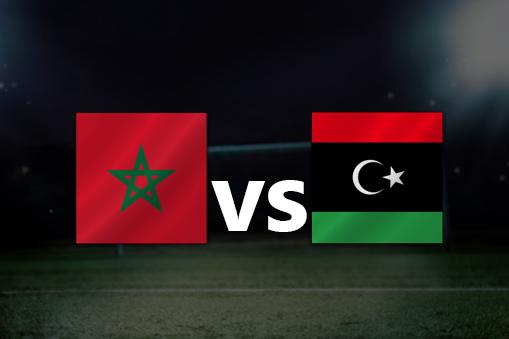 مباشر مشاهدة مباراة المغرب و ليبيا 11-10-2019 بث مباشر يوتيوب بدون تقطيع