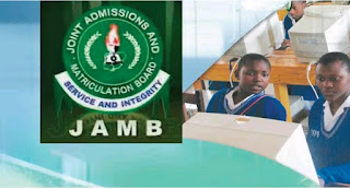 UTME 2019: Full List Of First 22 CBT Centres Suspended By JAMB