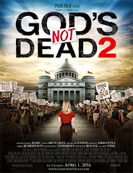 pelicula God's Not Dead 2 (Dios no está muerto 2) (2016)