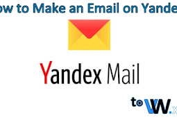 How to Make an Email on Yandex