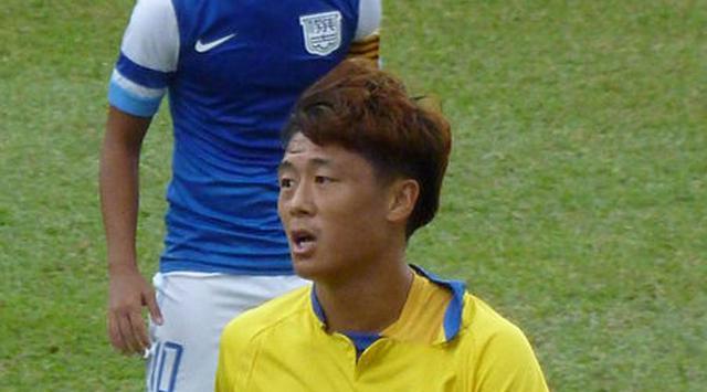 Selepas Dari Semen Padang, Lee Kill-hoon Bergabung Dengan Klub Ini