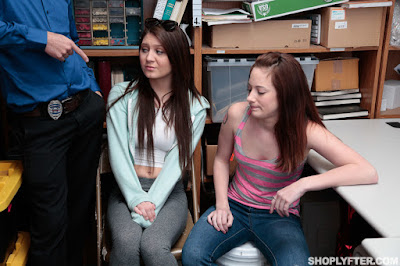 Shoplyfter – Jojo Kiss And Rylee Renee – Case No. 5256877