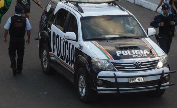 Tenente George afirma que polícia de Milagres terá reforço durante carnaval