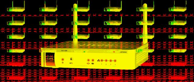 [Cảnh Báo] Tin tặc đã bắt đầu các cuộc tấn công nhắm vào các thiết bị Cisco RV110, RV130, và RV215 - CyberSec365.org