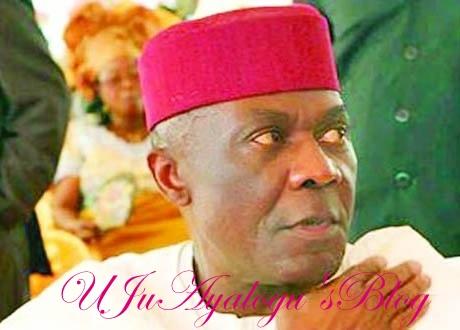 I am hale and hearty – Chief Arthur Nzeribe