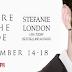 Blog Tour : Excerpt + Giveaway - Millionaire Under the Mistletoe by Stefanie London