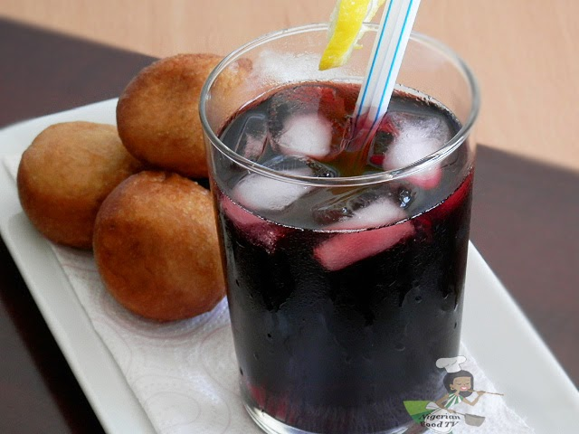 Zobo Drink: How to make Zobo (Zoborodo)