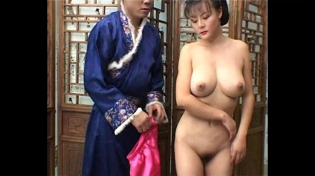 [swtd] Guifei Yang - Old film
