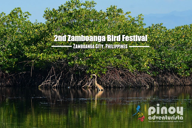 2nd Zamboanga City Bird Festival