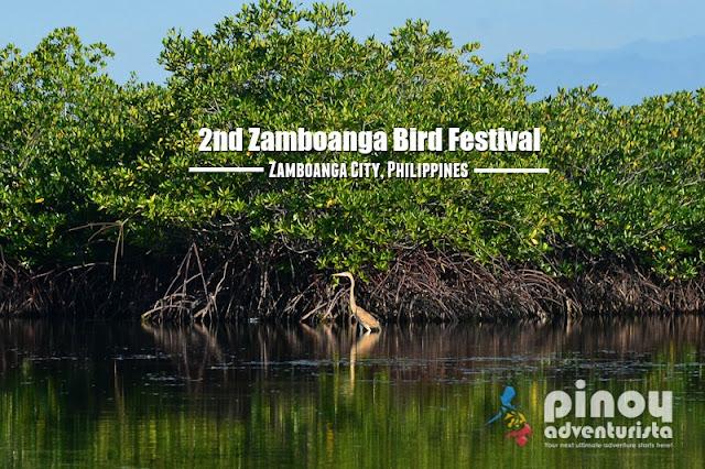 2nd Zamboanga City Bird Festival