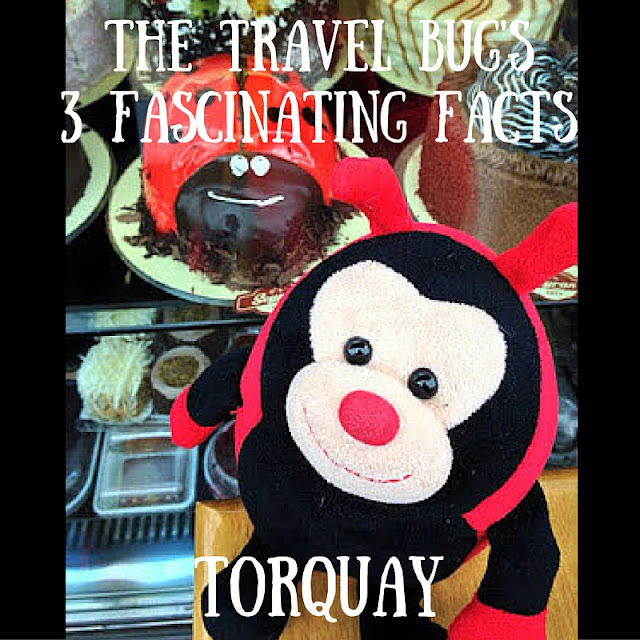 The Travel Bug's 3 Fascinating Facts - Torquay