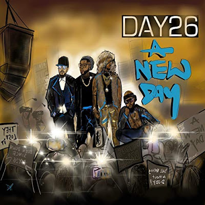 new music, singer, songwriter, r&b group, rnb group, rnb artist, r&b artist, day26, A New Day, EP, A New Day EP, Day 26 A New Day, mp3, song, google play, amazon music, itunes, apple music, tidal, streaming,