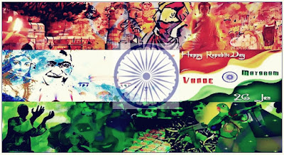 100 Happy Republic Day Status in Hindi | Republic Day Quotes Wishes Messages