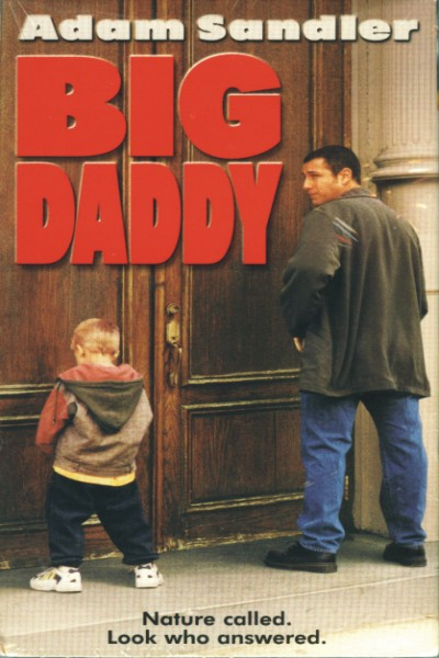 Slippin Southern: Who do you call Big Daddy?