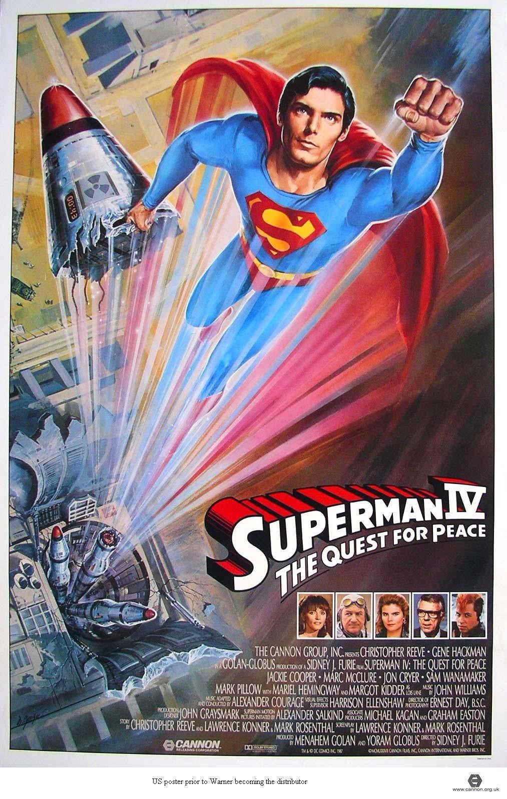 Superman 1978 trailer latino dating 7