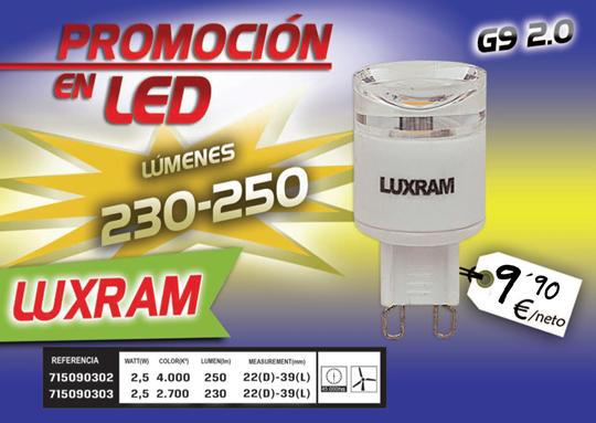 lampara-led-G9