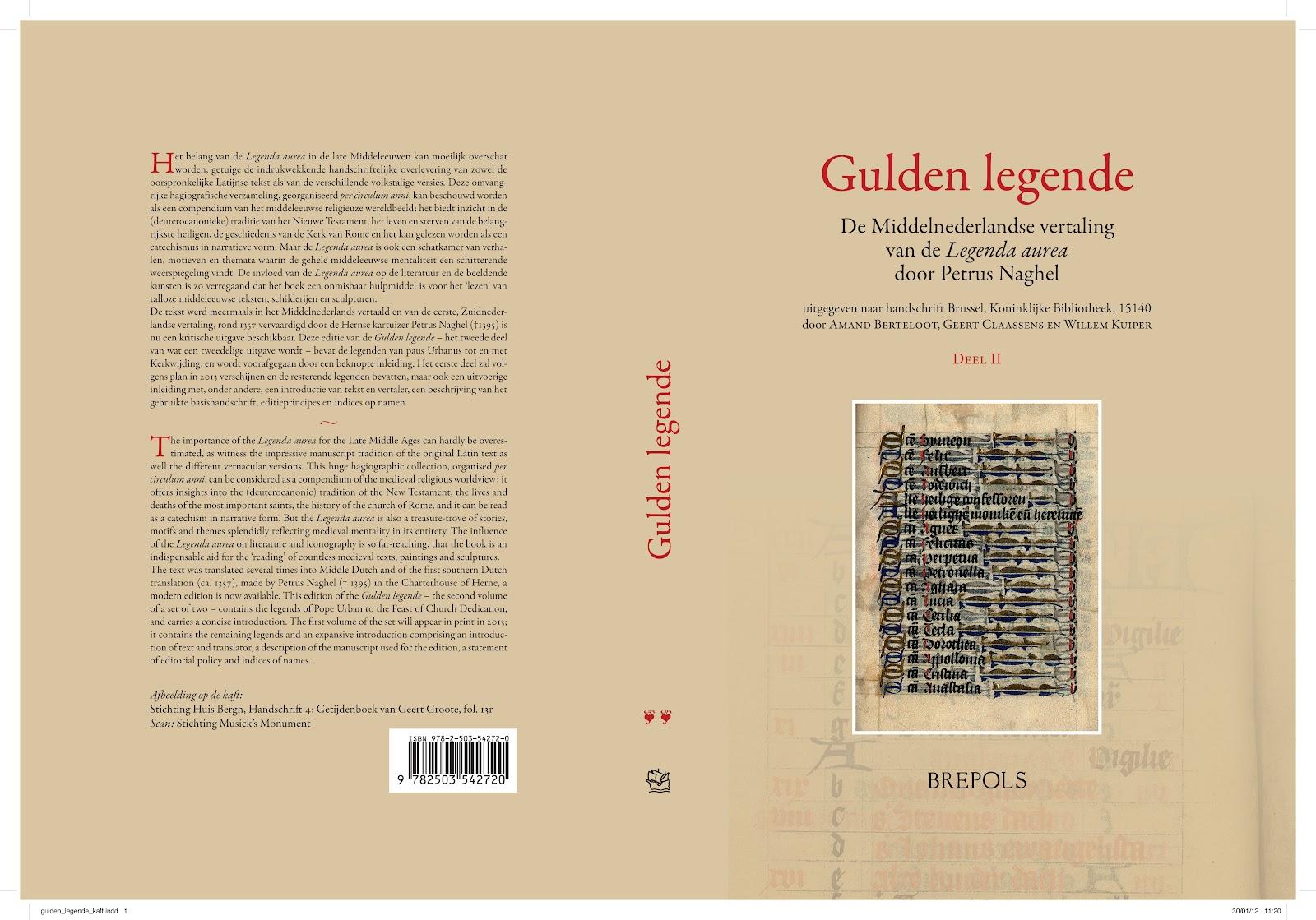 Neder L: Gulden legende, deel II