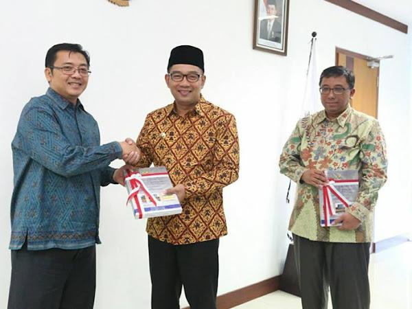 Hasil LKPD Kota Bandung 2017 WDP