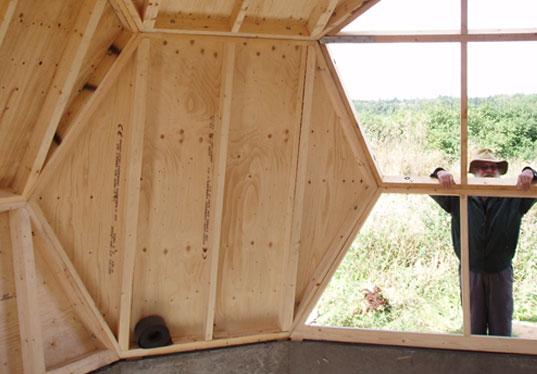Prefab Geodesic Dome Home Modern Prefab Modular Homes