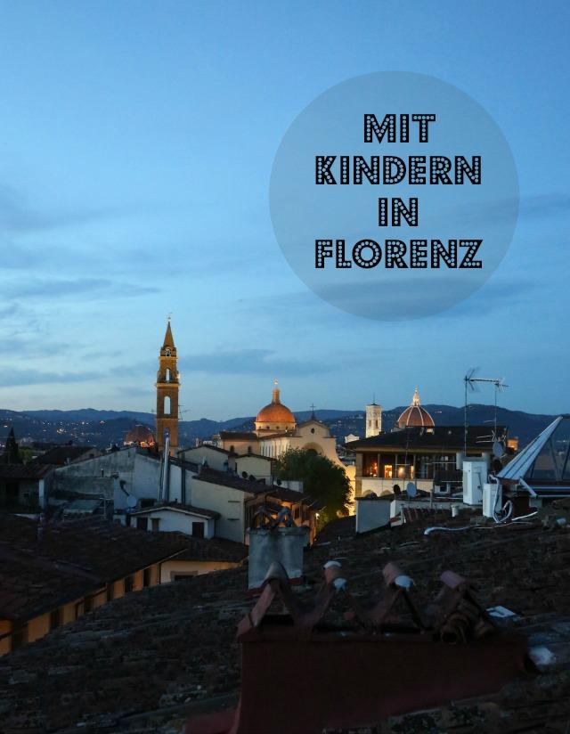 Ausblick von unserem Apartment.. Florenz Airbnb