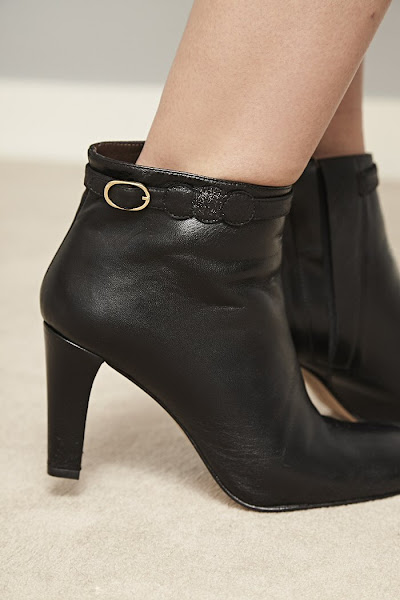 Soldes boots Patricia Blanchet