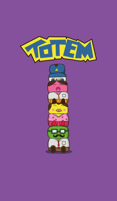 Totem Family