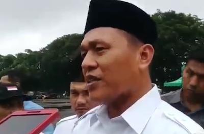 Mustafa Akhirnya Dibawa KPK Ke Jakarta