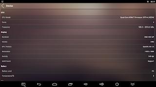 Análise Box Android Tronsmart Vega S95 Telos 41