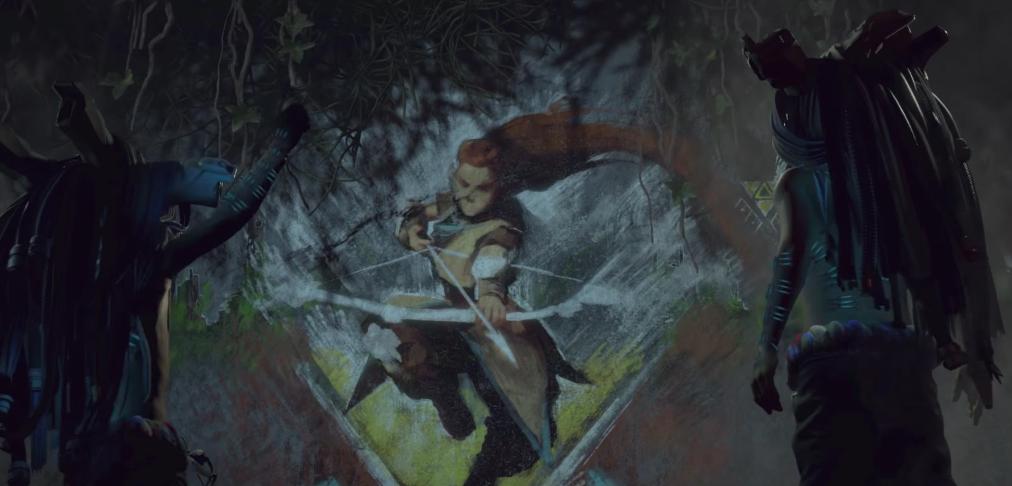 Horizon Zero Dawn alcanza los 2,6 millones de juegos vendidos