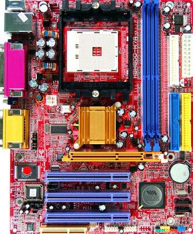 K8m800-m7a audio