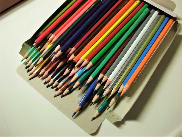 Bianyo 72 colored pencils_use