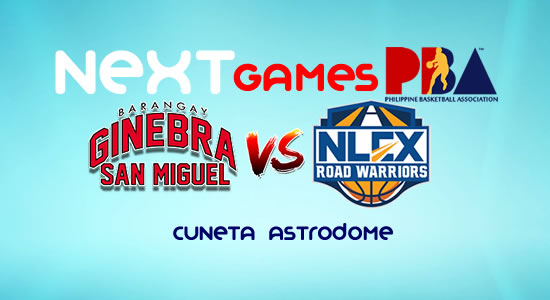 List of PBA Games: February 3 at Cuneta Astrodome 2017-2018 PBA Philippine Cup