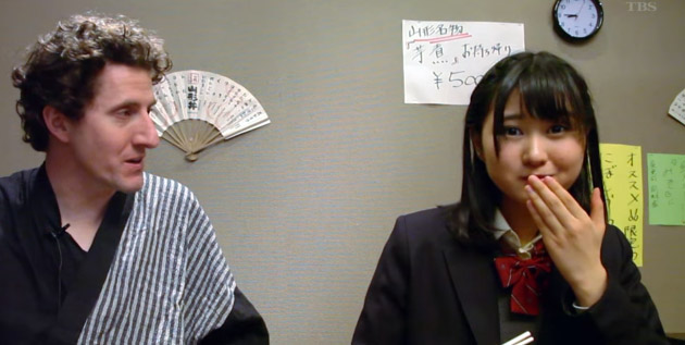 http://akb48-daily.blogspot.hk/2016/02/tokyo-extra-ep18-reporter-nozawa-rena.html