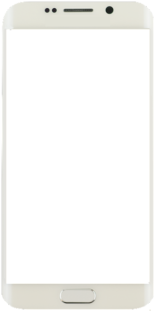 mobile frame png hd