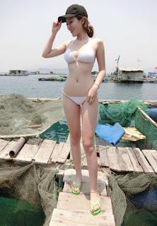 Top 10 bức ảnh gái đẹp không mặc quần áo cực xinh