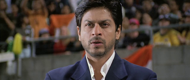 Chak De India (2007) Full Movie [Hindi-DD5.1] 720p BluRay ESubs Download
