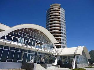 Hotel Humboldt Caracas. Primer hotel siete estrellas de Venezuela. Hotel Humboldt en el Ávila Warairarepano será el primer hotel 7 estrellas de Venezuela.