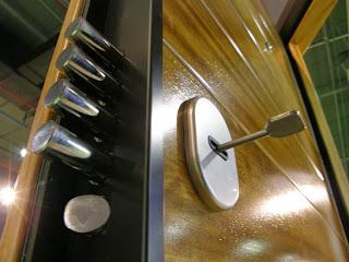 Servicio de cerrajería para puertas blindadas y cajas fuerte Málaga