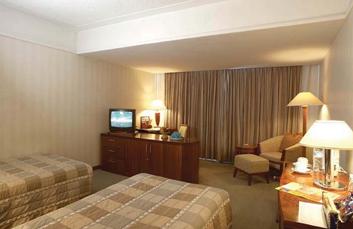 Tipe-tipe / klasifikasi / jenis-jenis hotel