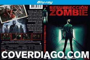 The Rizen - Resurrección Zombie - BLURAY