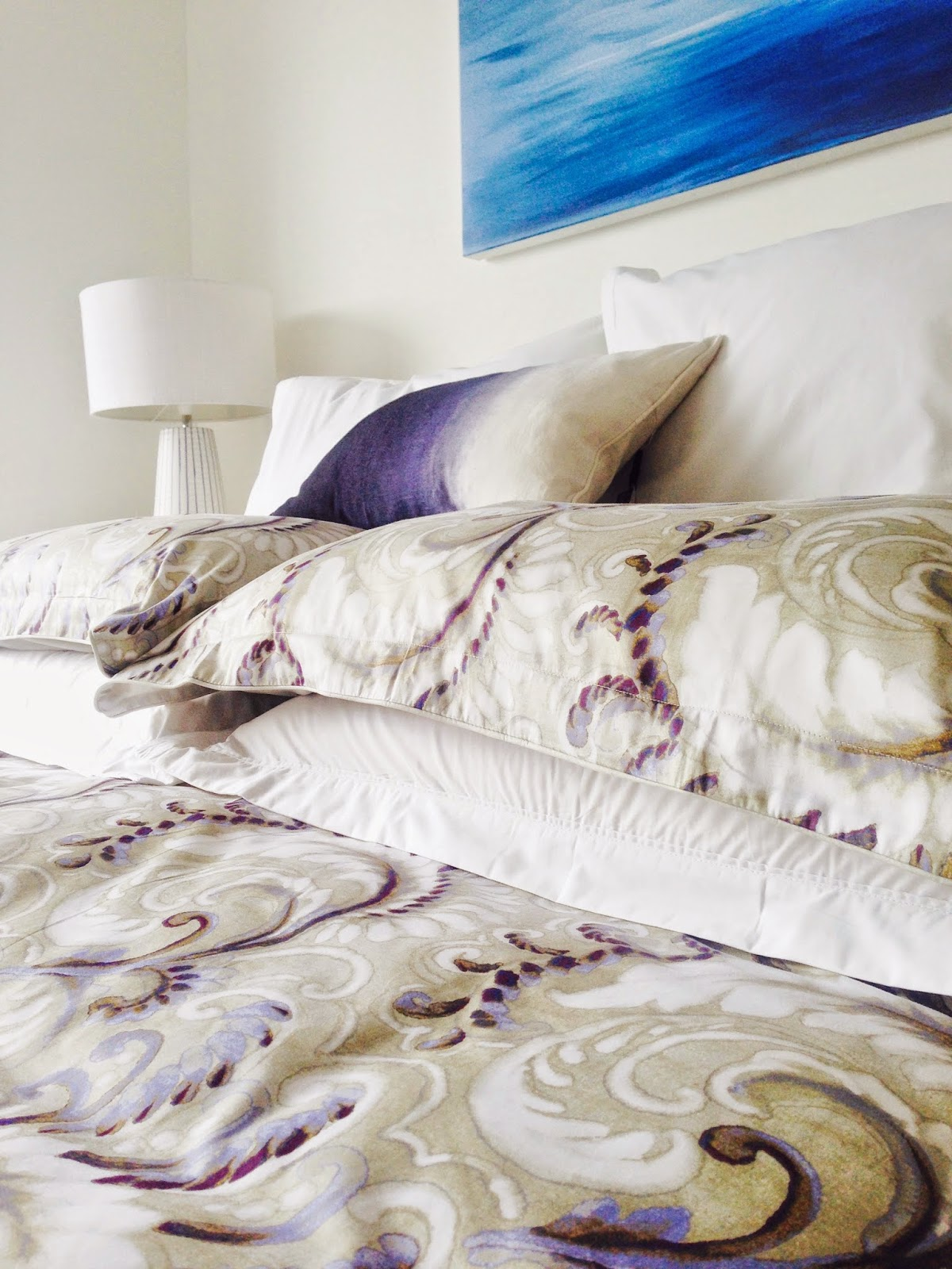 Stunning Christy Bedding Review The White Approach