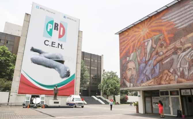 PRI, partidos, elecciones