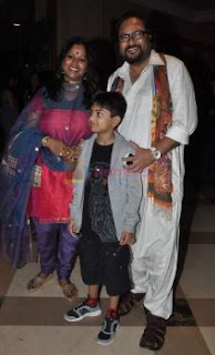 Ismail Darbar Family Wife Parents children's Marriage Photos
