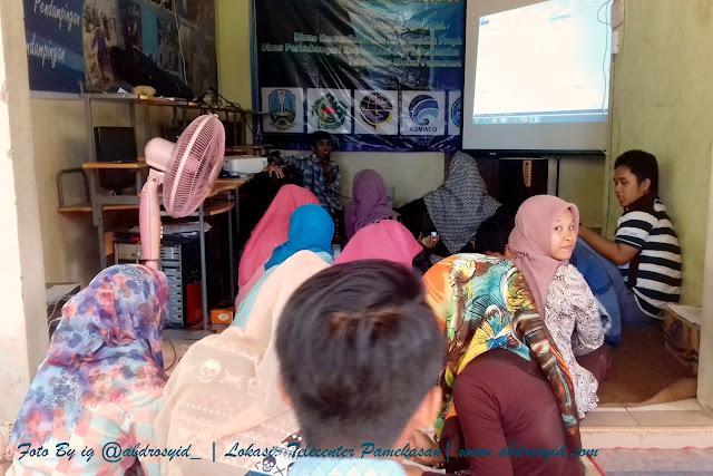 AbdRosyid.com | Salah satu komunitas yang paling aktif aku ikuti yaitu Komunitasi Study Linux Pamekasan ( KSL-Pamekasan ), dalam komunitas ini tersusun berbagai kegiatan positif yang aktif dilakukan.