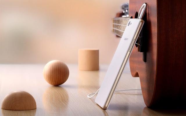 Cara Mengatasi Keyboard Oppo Neo 7 Tidak Muncul