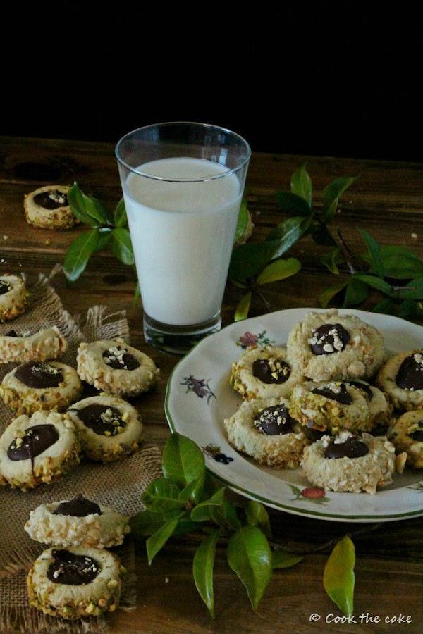 findikli-kurabiye, galletas-de-avellanas, hazelnut-cookies, receta-azerbaiyan