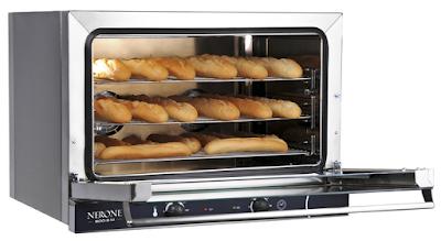 Harga Oven Berdasarkan Jenis-jenisnya yang Ada di Pasaran