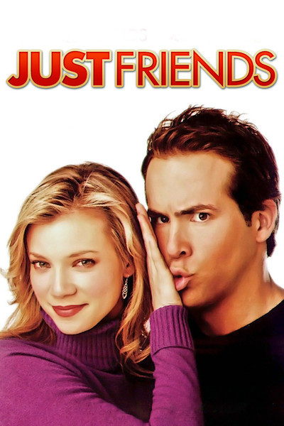 Just Friends (2005) | Famous Celebrity Bible