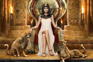 Οι Βασιλισσες Της Αιγυπτου | Ντοκιμαντερ online στα ελληνικά